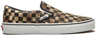 """Vans Classic slip-on """"Camo Desert"""" sneakers"""