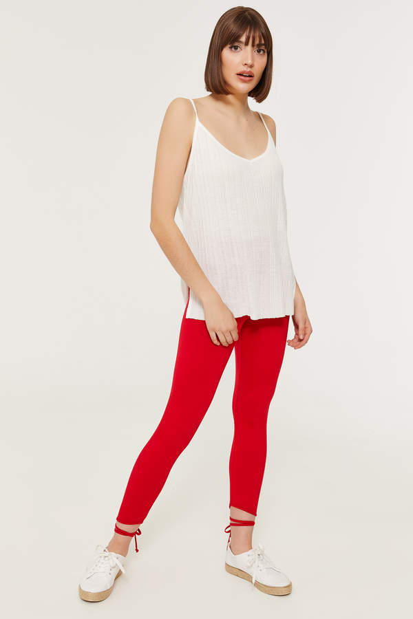 14973bdc4 Ardene Red Women's Clothes - ShopStyle