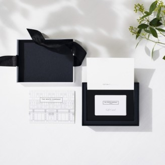 The White Company Gift Card, No Colour, GIFT CARD