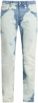 Ami fit slim-fit jeans