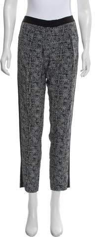 817ea6b971 Silk Skinny Pants - ShopStyle