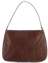 Etro Paisley Shoulder Bag