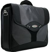 """Mobile Edge Men's Premium Briefcase- 15.6""""PC/17""""Mac"""