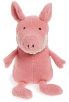 Jellycat Infant 'Medium Toothy Pig' Stuffed Animal