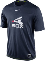 Nike Men's Chicago White Sox Dri-FIT Legend T-Shirt