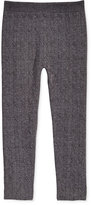 Epic Threads Cable-Knit Leggings, Toddler & Little Girls (2T-6X), Only at Macy's