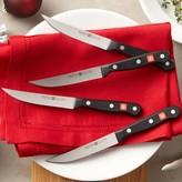Wusthof Gourmet 4-Piece Steak Knife Set