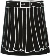 Vivetta 'Albicocco' mini skirt