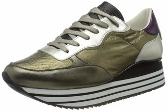 Crime London Women's Sneaker