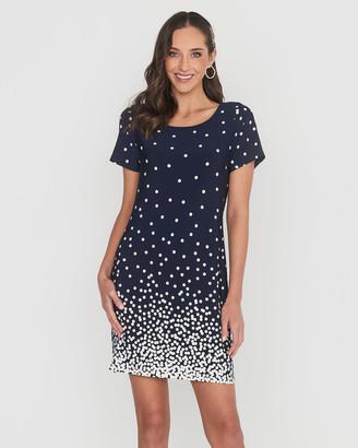 Stella Raining Dots Dress