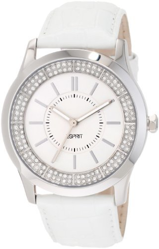 Esprit Women's ES103812001 Circuit Glam Analogue Watch