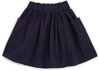 Bonton Skater Skirt (4-12 Years)