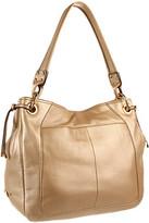 Perlina Handbags Simone Hobo