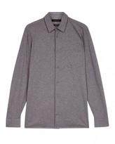 Jaeger Jersey Regular Shirt