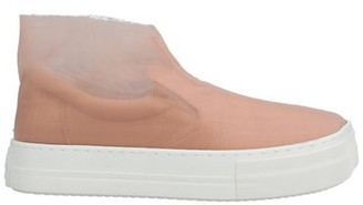 MM6 MAISON MARGIELA High-tops & sneakers