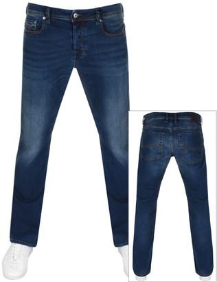 Diesel Zatiny 084BU Jeans Blue