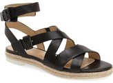 Marc Fisher 'Alysse' Flat Sandal (Women)