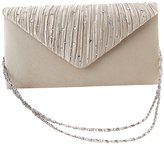 HERRICO Classical Eveningbags Shoulder Chain Clutch Women Handbag Messenger Bag