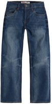 Levi's Toddler Boy 505 Straight Jeans