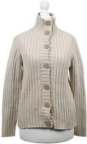 C.P. Company Beige Wool Knitwear for Women