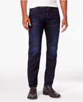 G Star Men's 5620 Deconstructed Jeans