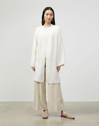 Lafayette 148 New York KindCashmere Belted Kimono Cardigan