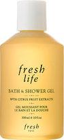 Fresh Women's Life Bath & Shower Gel