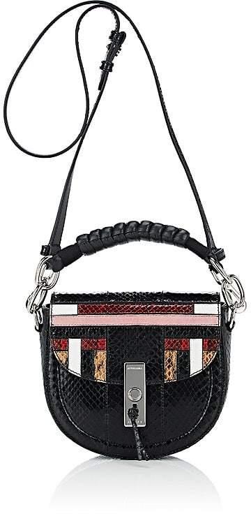 Altuzarra Women's Ghianda Saddle Bag