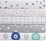 Laura Ashley Laura Hart Kids' Printed Microfiber Sheet Set Collection