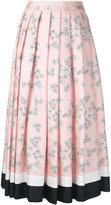 Macgraw Daisy Chain skirt