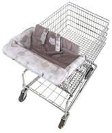 Eddie Bauer Shopping Cart & High Chair Cover - Tree Print