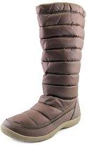 Easy Spirit Karione Women US 7.5 Brown Snow Boot