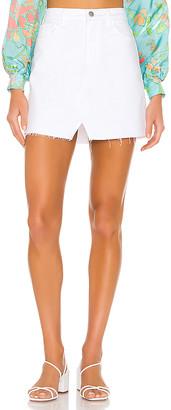 J Brand Jules High Rise Skirt. - size 25 (also
