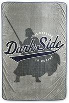 Disney Star Wars Light Saber Throw Blanket