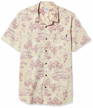 Rip Curl Men's Dress Shirt