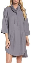 DKNY Women's Sleep Poncho