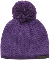 Dare 2b Childrens/Girls Ingenuity Chevron Knit Beanie