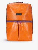 Thumbnail for your product : Freitag F49 FRINGE upcycled-tarpaulin backpack