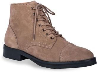 Dingo Hutch Men's Ankle Boots