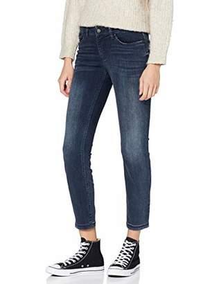 M·A·C MAC Jeans Women's Dream Slim Straight Jeans,W42/L31 (Size: 42/31)