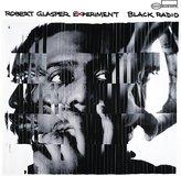 "Crate & Barrel Robert Glasper ""Black Radio"""
