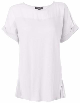 Lysse Women's Short Sleeved Top