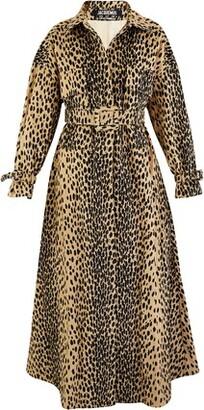 Jacquemus Thika coat
