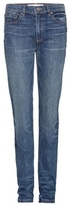 Marc by Marc Jacobs Drainpipe Straight-leg Jeans