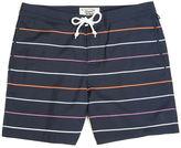 Original Penguin Stripes Swim Volley