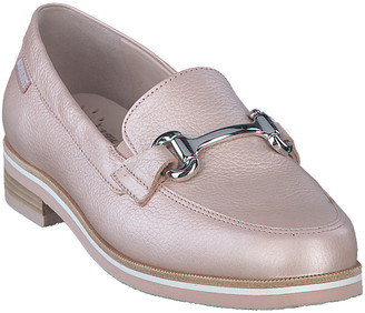 Mephisto Roxana Leather Loafer