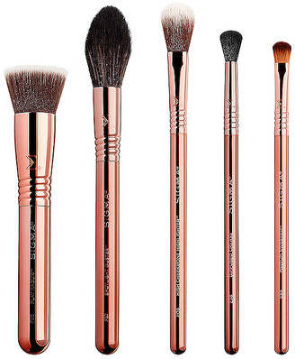 Sigma Beauty Cor-De-Rosa Iconic Brush Set
