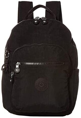 puntada industria compañero  من ابنة شعار kipling usa backpack - loudounhorseassociation.org
