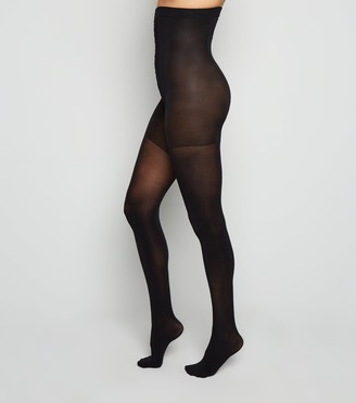 New Look 40 Denier Stretch Shaping Tights