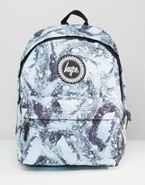 Hype Backpack Mono Sands